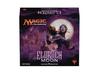 Magic the gathering, Eldritch Moon Fat Pack