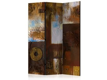 Rumsavdelare - Winter Landscape Room Dividers 135x172