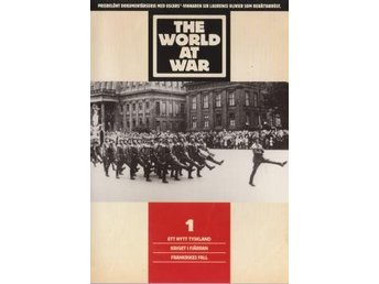 DVD - World at War # 01 (Beg)