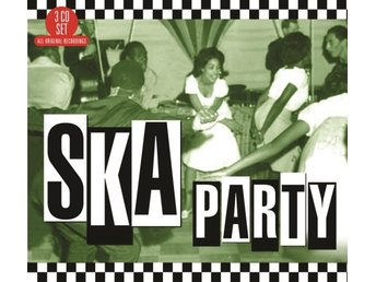 Ska Party (Digi/Rem) (3 CD)