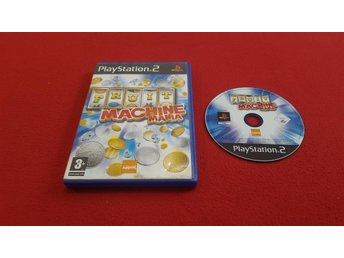 FRUIT MACHINE MANIA till Sony Playstation 2 PS2