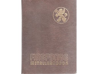 Finspongs Metallhandbok