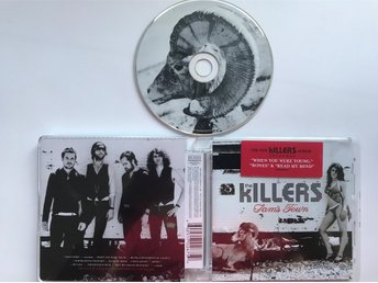 THE KILLERS : Sam´s Town