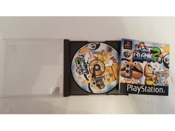 Point Blank 2 Playstation 1 PS1