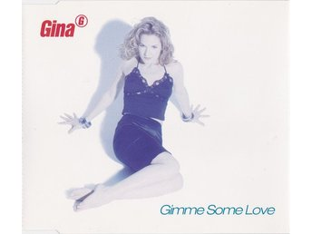Gina G - Gimme Some Love