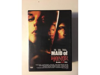 Maid of honor/Linda Purl/Linden Ashby/Shannon Sturgess