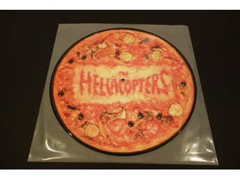 Hellacopters / I'm inte the band (pic)