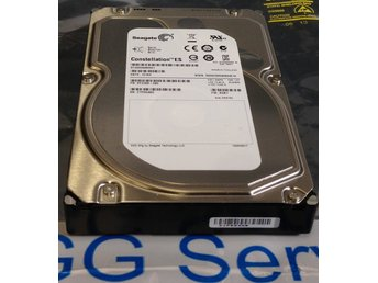 Seagate Constellation ES ST2000NM0001 2TB SAS 6G 7.2K 3.5""