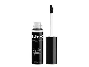 NYX PROF. MAKEUP Butter Gloss - Blackberry Pie