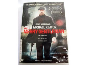 The merry genleman Michael Keaton   dvd