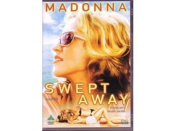 Swept Away / DVD (Madonna/Guy Richie) - Motala - Swept Away / DVD (Madonna/Guy Richie) - Motala
