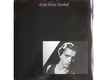 "Gene Loves Jezebel - Shaving My Neck - Vinyl, 12"", 45 RPM"