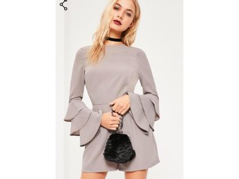 Ny playsuit från missguided