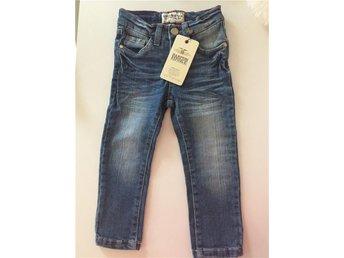 Nya Hampton Republic Jeans strl 92 - Bara - Nya Hampton Republic Jeans strl 92 - Bara