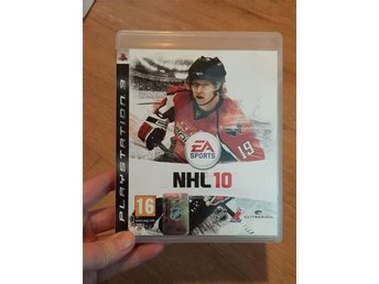 NHL 10 Playstation 3 Ps3
