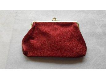 Liten Väska, handväska/börs 17x11 cm - Svängsta - Liten Väska, handväska/börs 17x11 cm - Svängsta