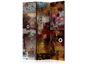 Rumsavdelare - Painted Abstraction Room Dividers 135x172