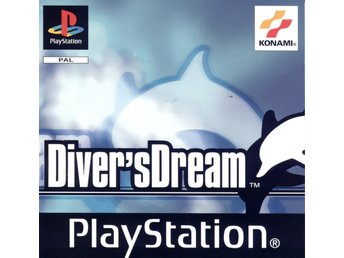 Divers Dream - Playstation