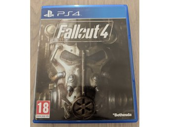 Fallout 4  -[ Playstation 4 ]- PS4