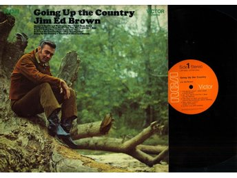 JIM ED BROWN - GOING UP THE COUNTRY