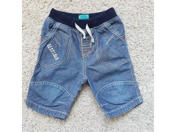 Tunna jeansshorts stl 86 Me Too