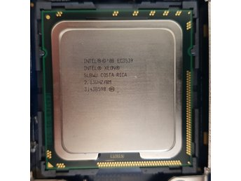 Intel® Xeon EC3539 - 2.13 GHz / 8MB Cache
