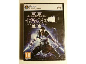 Star Wars The Force Unleashed 2 - PC