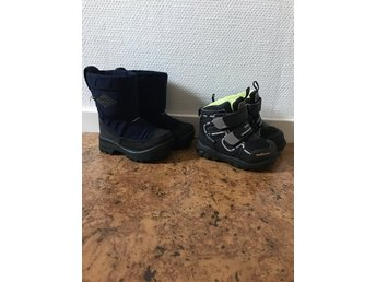 1f00a6c8edf och 325995888 vinterskor Kouma skor 2 par Gulliver 1Bqwzp
