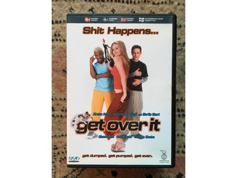 Get over it/Kirsten Dunst/Ben Foster/Sisqo/Martin Short