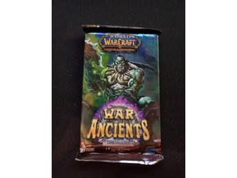World of Warcraft TCG Kort - War of the Ancients Booster Pack