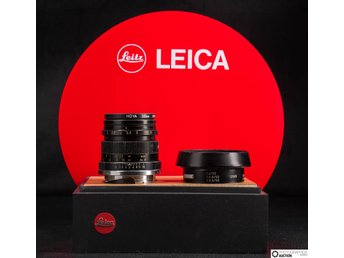 Leica Summicron-M  50mm f2 Version III    MADE IN GERMANY