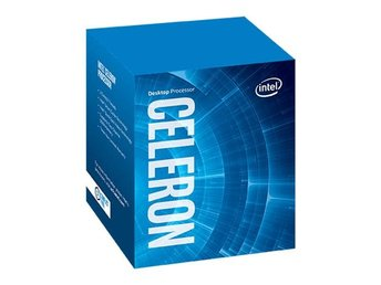 Intel Celeron G4900 3.1 GHz, 2MB, Socket 1151
