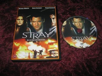 THE STRAY (MICHAEL MADSEN,ANGIE EVERHART)DVD REG2