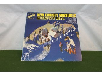 New christy ministrel