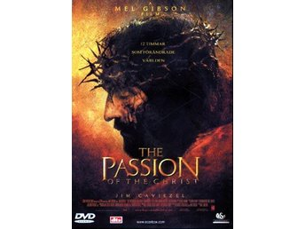 Passion of the Christ (DVD) - Nossebro - Passion of the Christ (DVD) - Nossebro