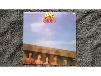 MR Big Photographic smile LP