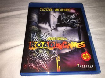 Road Games (1981, Blu-ray)