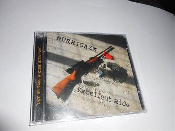Hurrigazm -Exellent ride