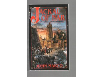 John Marco - Jackal of War