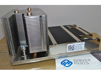 Dell Heatsink 412-AAFW YY2R8 PowerEdge R730 R730xd