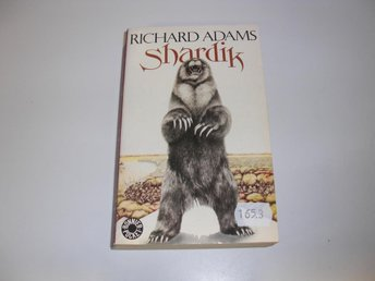 Richard Adams - Shardik  - Pocket