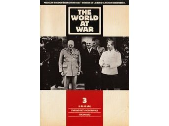 DVD - World at War # 03 (Beg)