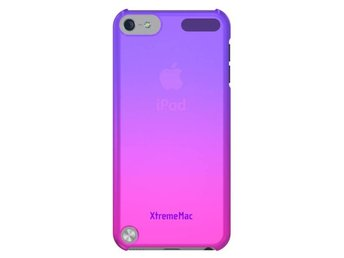 XTREMEMAC New iPod Touch Microshield Fade Lila-Rosa