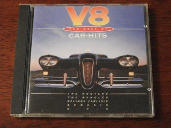 Javascript är inaktiverat. - Nynäshamn - V8 The Best of Car Hits CD (1993)1–Bangles - Walking Down Your Street 3:032–Nine Below Zero - On The Road Again 5:083–The Rattles - Hot Wheels 3:384–Billy Wild - Hot In The City 3:305–The Hooters - 500 Miles 4:266–T'Pau - The Road - Nynäshamn