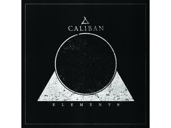 Caliban: Elements 2018 (Digi/Ltd) (CD)