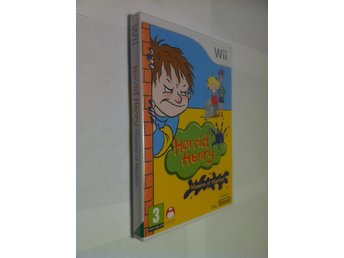 Wii: Horrid Henry: Missions of Mischief