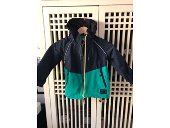 Polarn O. Pyret shell jacket 98cm