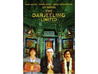 The Darjeeling Limited (Owen Wilson, Adrien Brody)