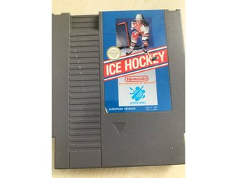Ice hockey nes frg