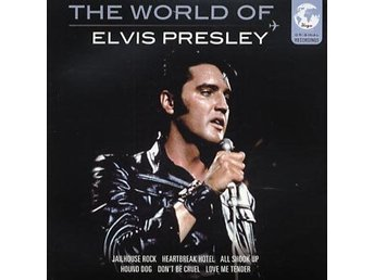 Presley Elvis: World of... (2 CD)